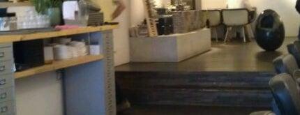 中目黒LOUNGE is one of 東急沿線 Cafe・カフェ・喫茶店.