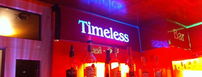 Timeless is one of Great spots in Berlin.