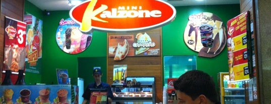 Mini Kalzone is one of Beiramar Shopping.