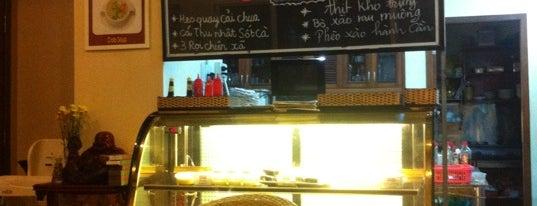 Edward's Bistro is one of Restaurants near PMH.