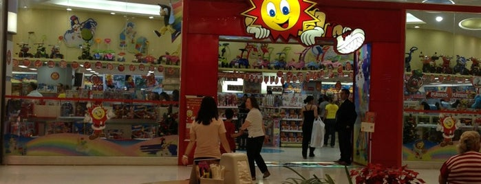 Ri Happy is one of Shopping SP Market.