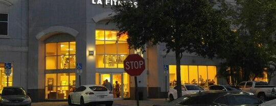 LA Fitness is one of ftl.