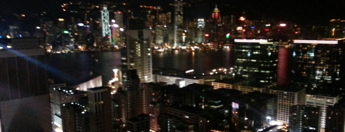 Wooloomooloo Prime is one of Hong Kong.