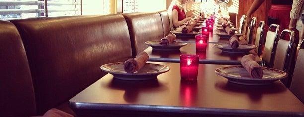 Los Americanos is one of Restaurants NYC.