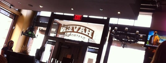 Haven Gastropub is one of Gastropub.