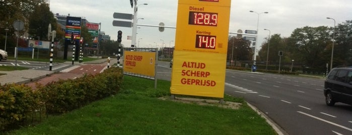 Shell Express is one of Shell Tankstations.