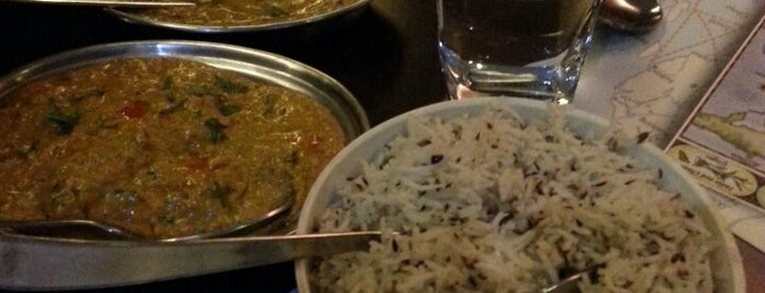 Spice Route is one of The 20 best value restaurants in Guwahati, India.