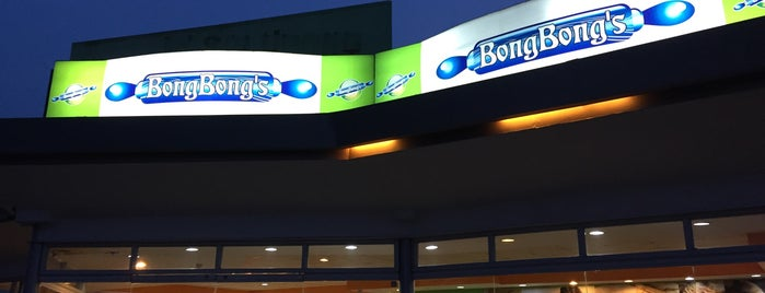 Bong Bong's Pasalubong is one of Places I've been to....
