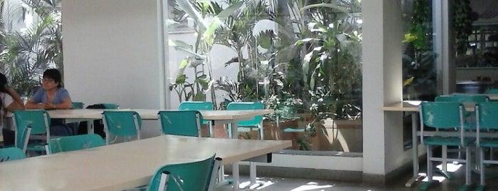 Restaurante Executivo is one of UFG (Câmpus II).