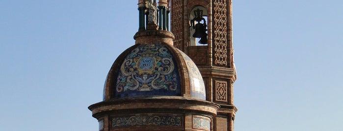 11 edificios religiosos de interés turístico