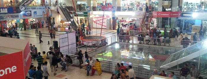 Himalaya Mall is one of Guide to Ahmedabad's best spots.