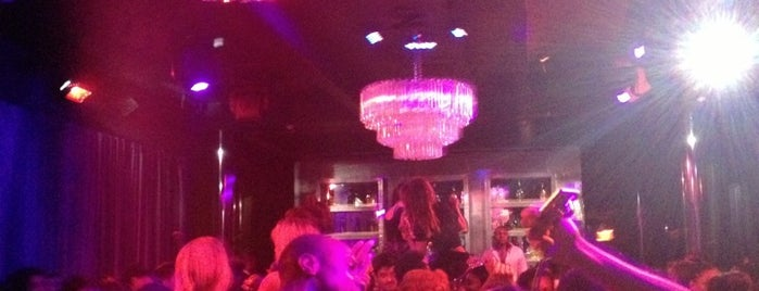 PH-D at Dream Downtown is one of NYC Nightlife.