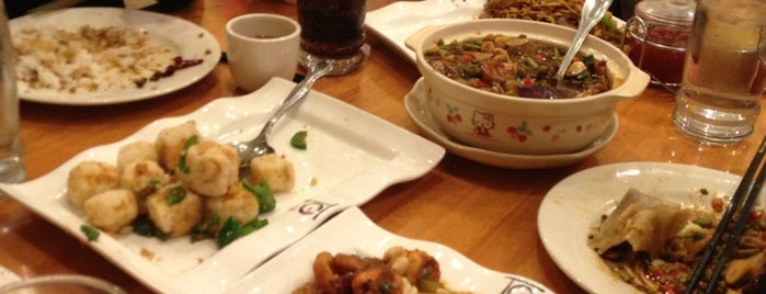 Lao Hunan is one of 100 Best things we ate (and drank) in 2011.