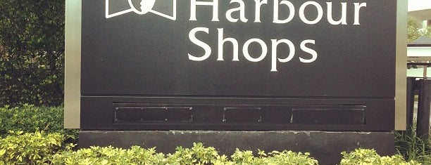 Bal Harbour Shops is one of mtv.