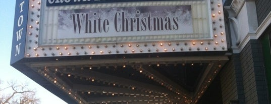 Crown Uptown Theatre is one of Wichita Must-Do's!!.