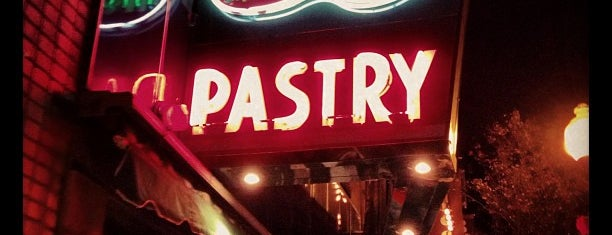Modern Pastry Shop is one of Boston Eats.