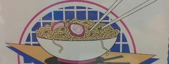 Nori's Saimin & Snacks is one of Big Island Eats.