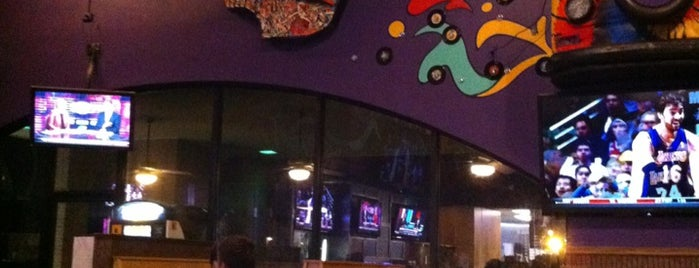 Mellow Mushroom is one of Baton Rouge Places to Eat.