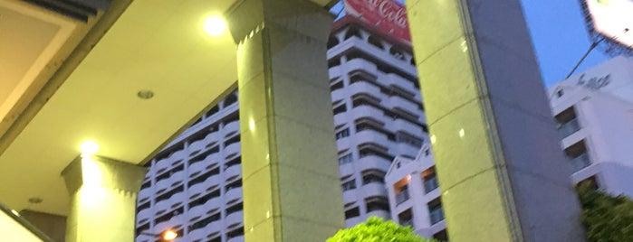 創価学会沖縄平和会館 is one of 創価学会 Sōka Gakkai.