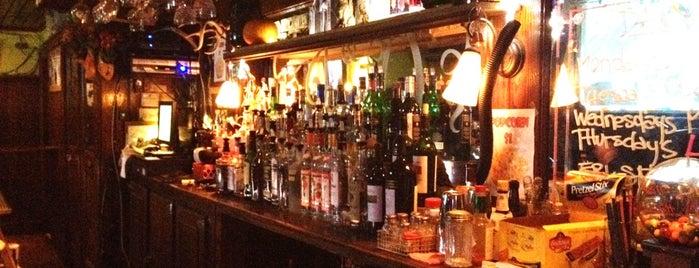 Boulevard Tavern is one of nightlife in brooklyn.