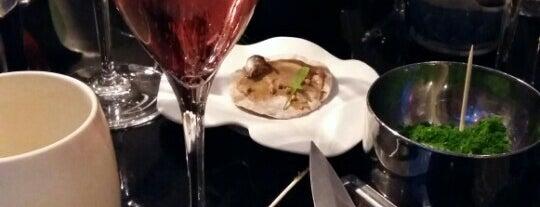 La Mare Aux Oiseaux is one of Food.