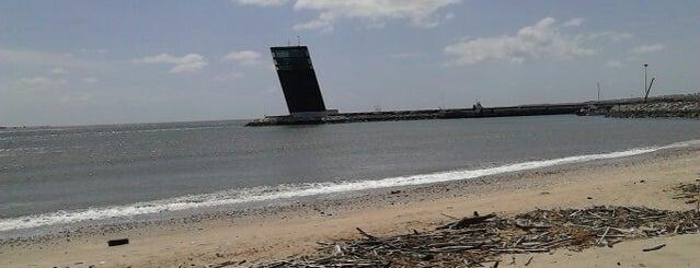 Passeio Marítimo de Algés is one of Passear a pé.