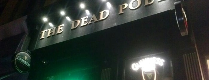 The Dead Poet is one of Want to Try!!.