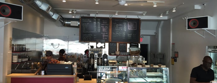 Star Liner Cafe & Market is one of Coffee in the Slope/Heights.