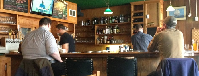 Wedgwood Alehouse is one of Happy Hour in Seattle.