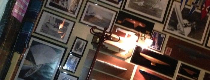 Pub All'Oca is one of Mangiare e bere.