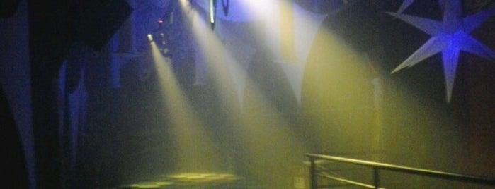 Mix Café Club is one of Favorite Nightlife Spots.