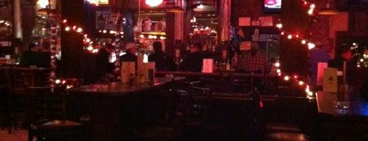 Blue Monkey is one of Must-visit Nightlife Spots in Memphis.