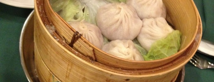 Joe's Shanghai 鹿鸣春 is one of The City's Best Dinners.