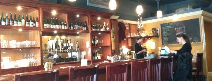 Brasserie V is one of Madison Restaurants.