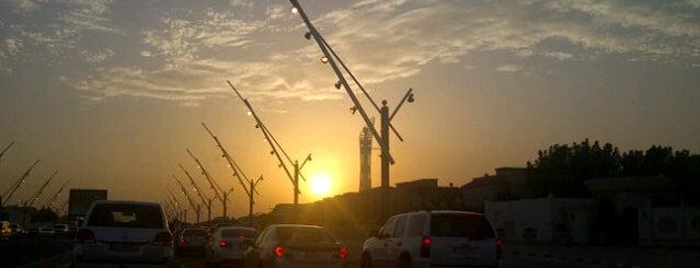 Al Waab St | شارع الوعب is one of My Doha..