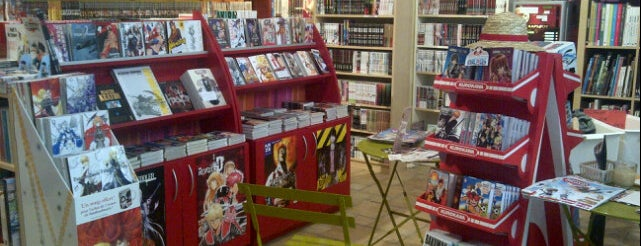 Ikoku is one of Libraries and Bookshops.