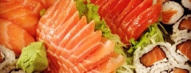 Tokyo - Temakeria & Fresh Fish is one of The 20 best value restaurants in Belém, Brasil.
