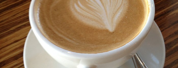 Beyú Caffe is one of Favorite Nightlife Spots.