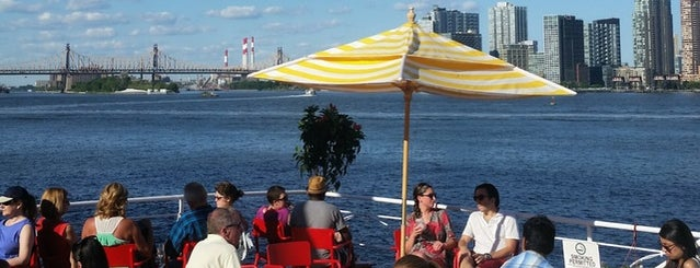 Crow's Nest is one of Outdoor & Rooftop.