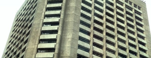 BPI Head Office is one of Makati Fave Spots.