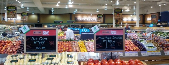 gourmet grocery stores eating healthy is 10 secrets for shopping healthier at the grocery store reader's digest editors feb 20  in addition, farmers' markets, health food stores,.