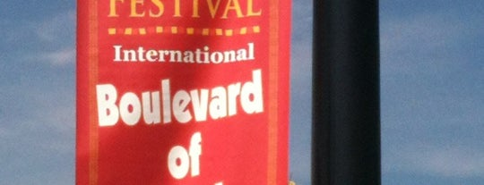 Spartanburg International Festival is one of Our Upstate SC: Spartanburg County.