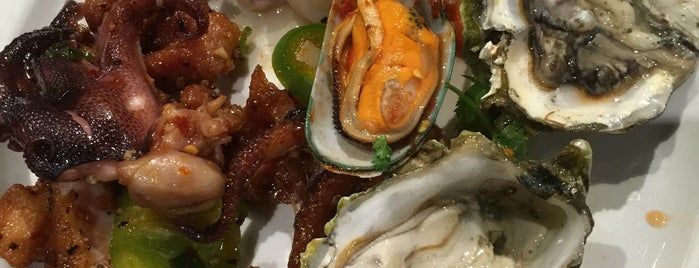 Cameron's Seafood is one of Jihye's To Dos in Pasadena.