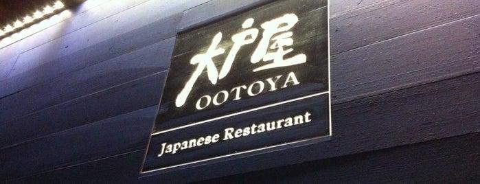 OOTOYA 大戸屋 is one of Japanese.