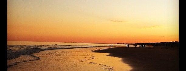 Isle of Palms is one of Charleston, SC #visitUS.