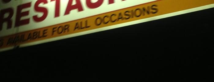 Peppa's Jerk Chicken is one of 2012 Choice Eats Restaurants.