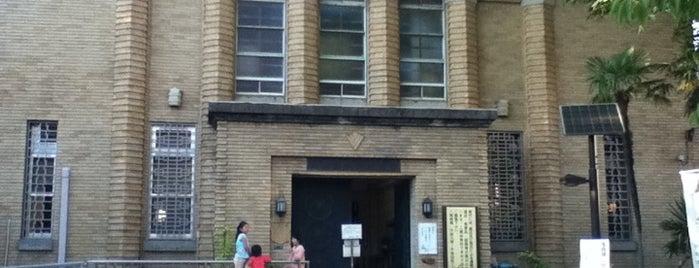 東京都復興記念館 is one of 歴史(明治~).