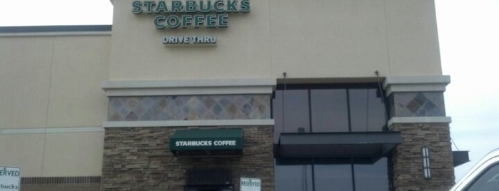 Starbucks is one of Don't knock it til you try it.