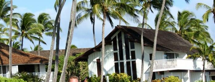 Waiohai Beach/break is one of Kauai Favorites.