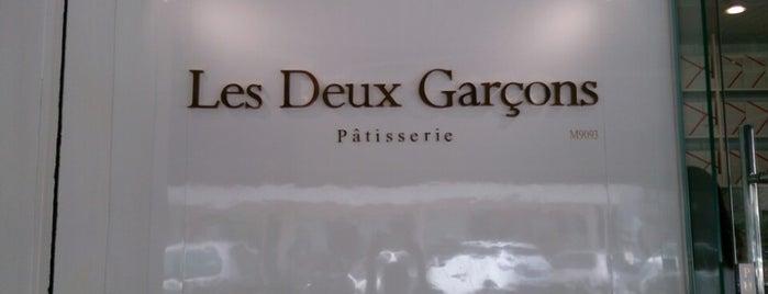 Les Deux Garçons Pâtisserie is one of Food Hunt.
